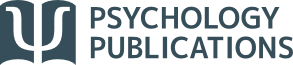 Psychology Publications